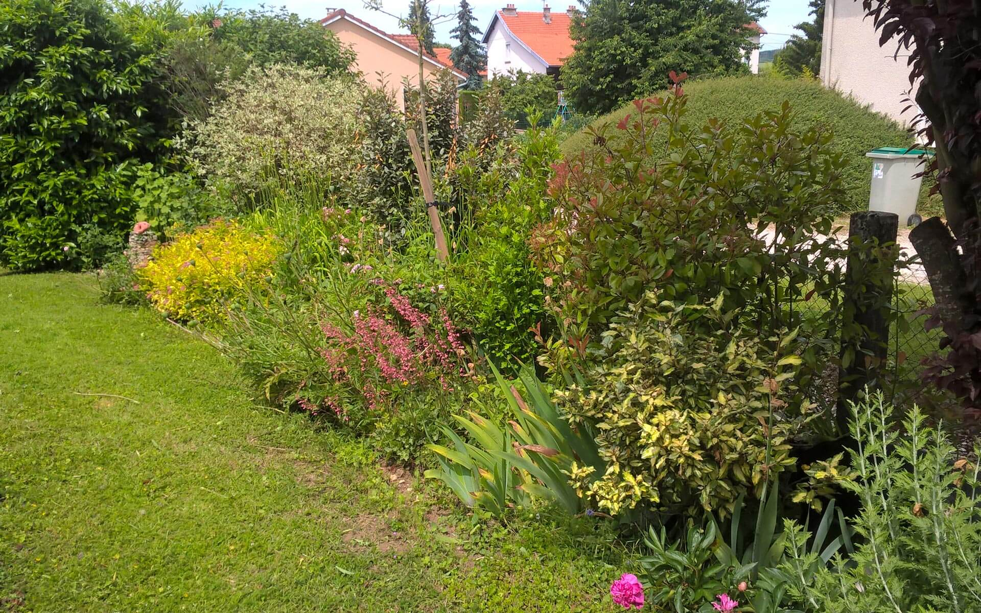 Jardinfini Création de jardins